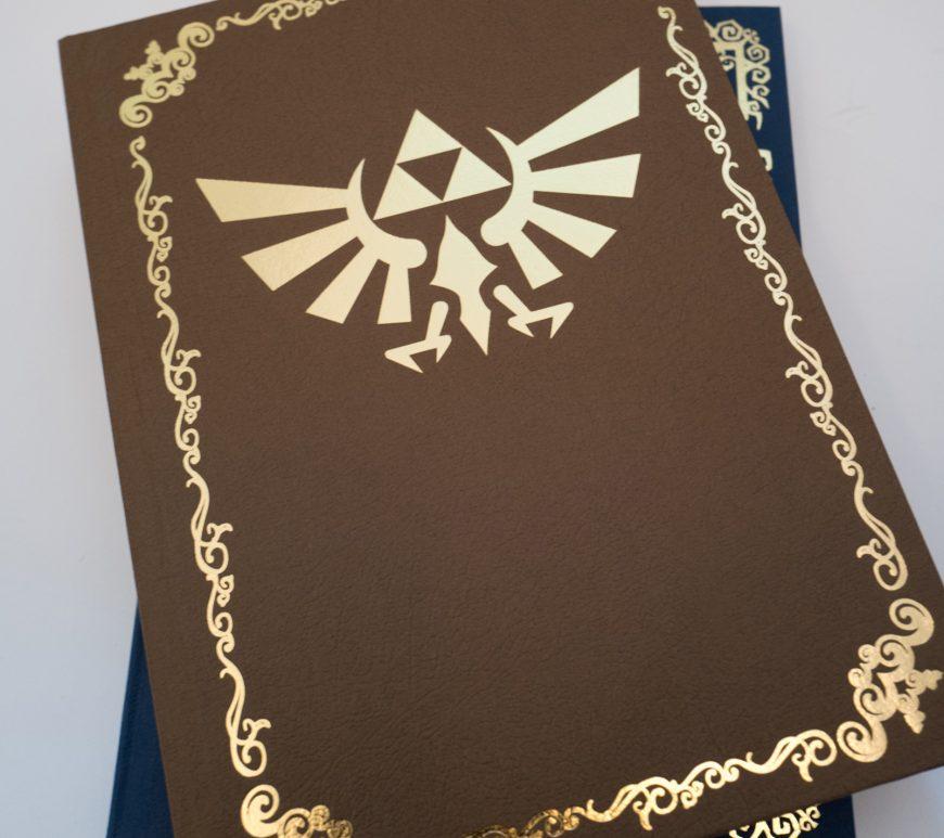 The Legend of Zelda book box set - Book