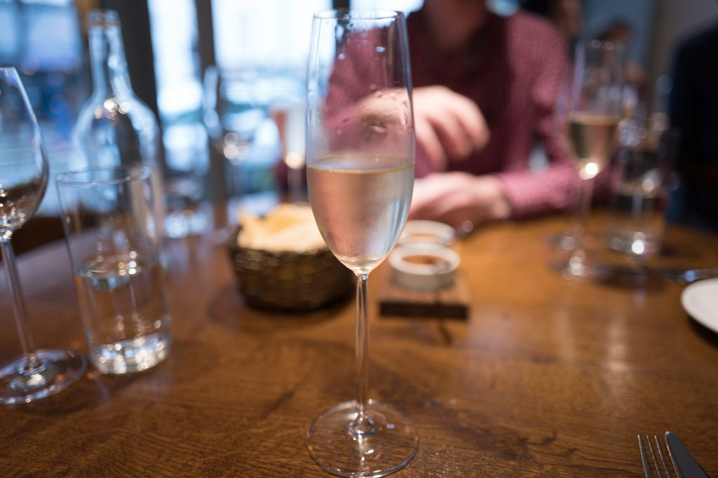 Trishna London - Michelin starred Indian restaurant