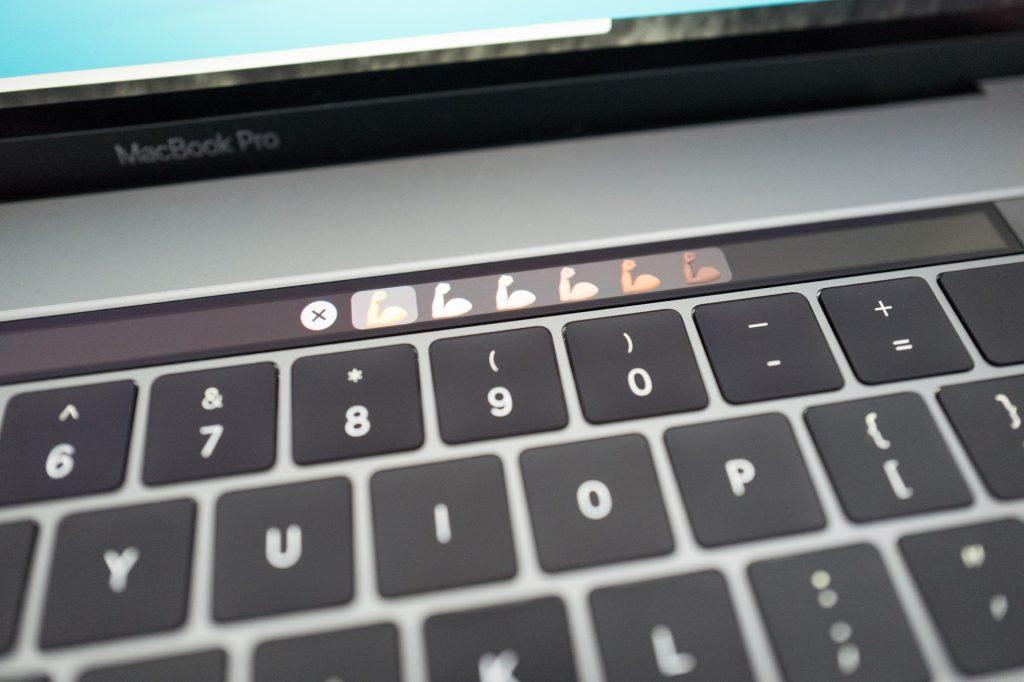 """MacBook Pro 2016 15"""""""
