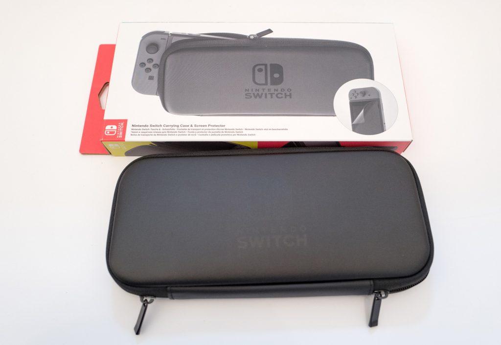 Nintendo Switch - Case