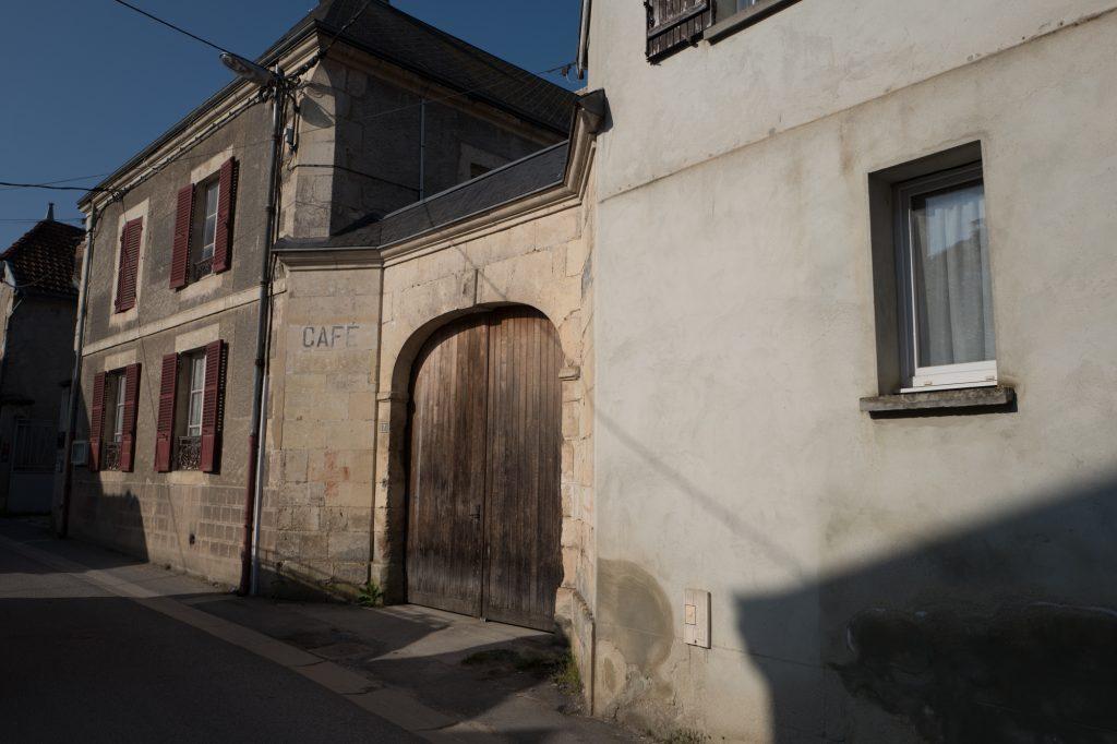 Champagne village