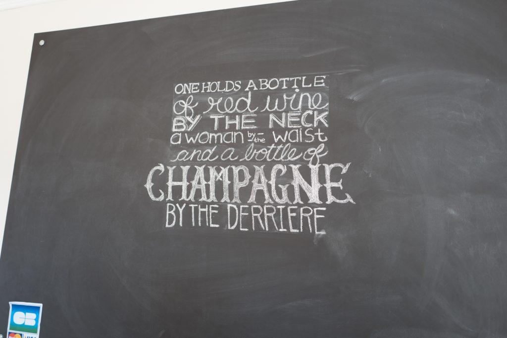 Champagne Fresne Durcret