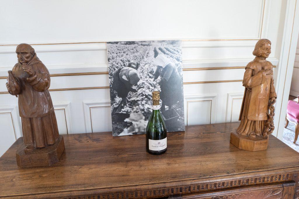 Gaston Chiquet champagne