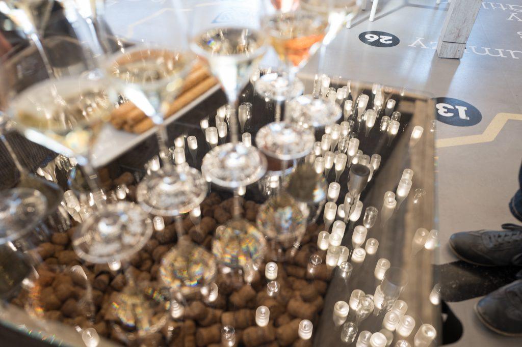 Tresors de Champagne store