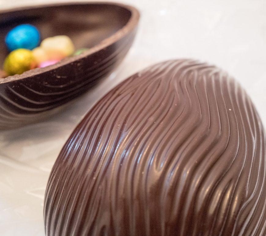 Godiva - Dark chocolate egg