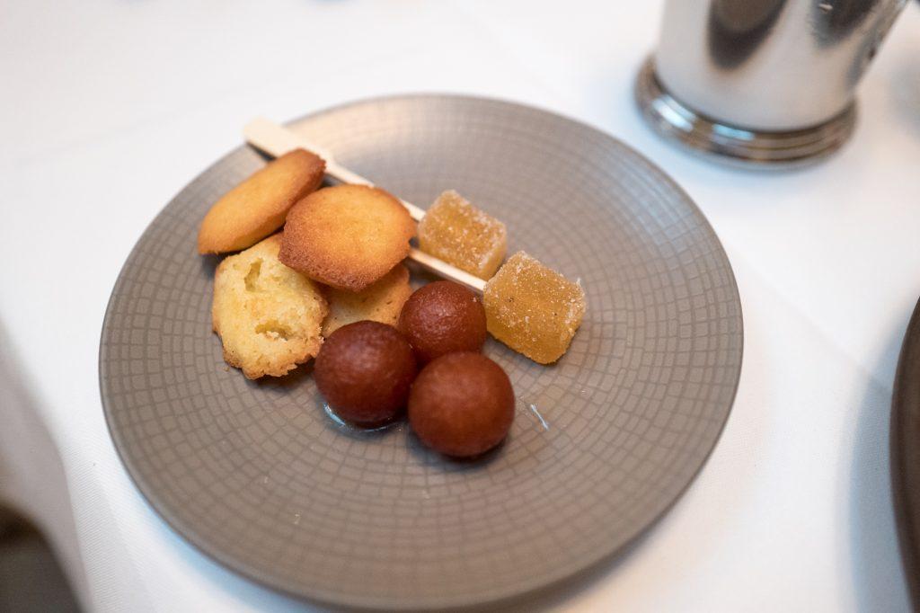 Cinnamon Club restaurant - London