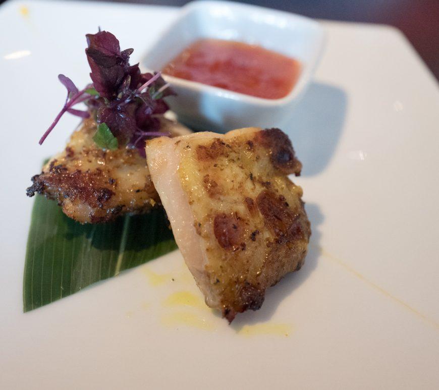 Mango tree - Thai restaurant - London