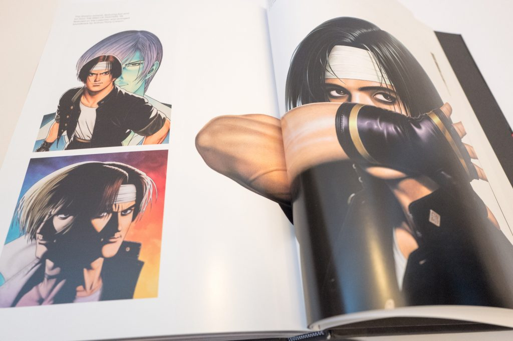 NEOGEO: A visual history: Collector's edition book by Bitmap books