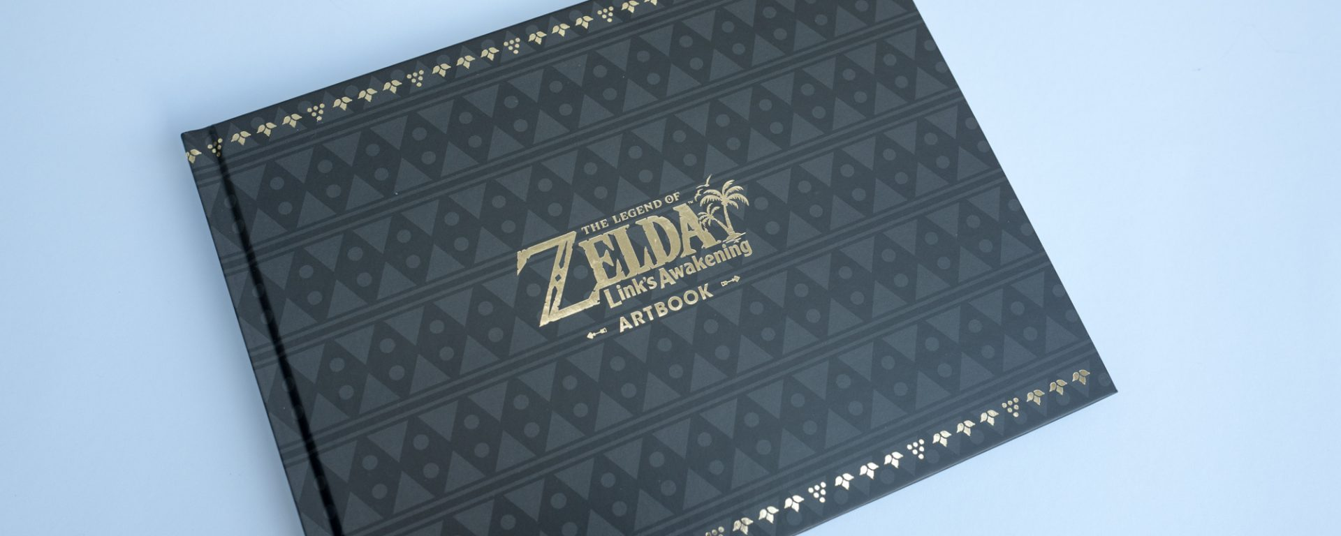Nintendo Switch - The Legend of Zelda - Link's Awakening - Limited edition