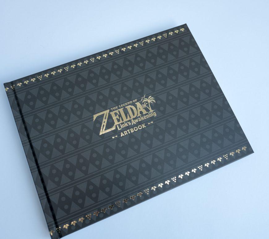 Nintendo Switch - The Legend of Zelda - Link's Awakening - Limited edition