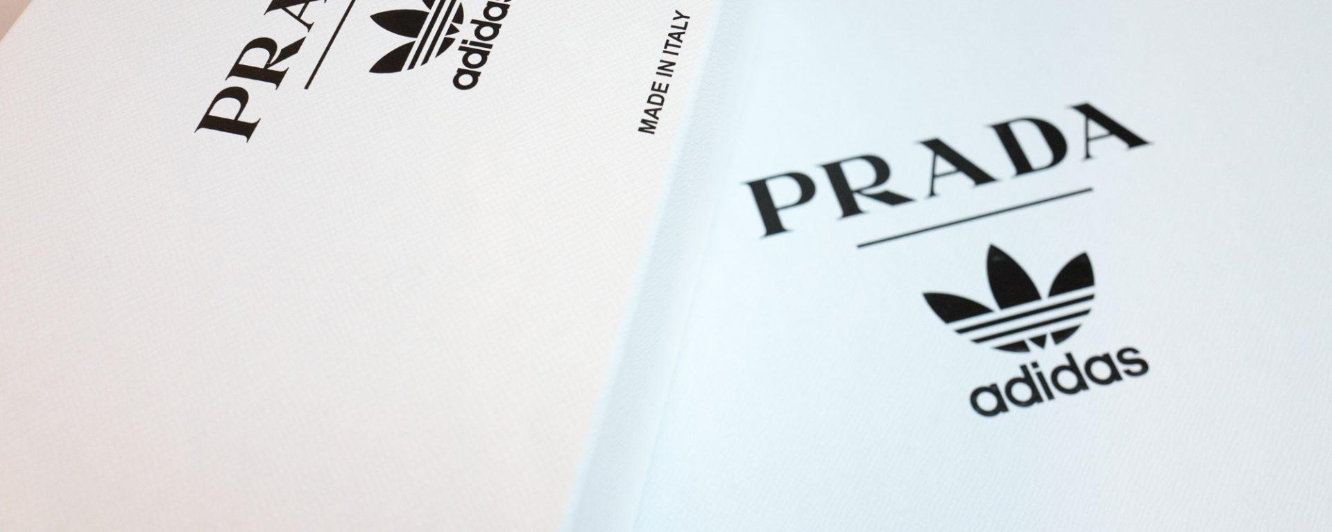 Prada X Adidas Limited edition